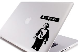 Door | Laptop | Small Stickers