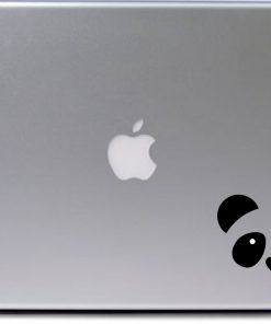 Small Panda Sticker